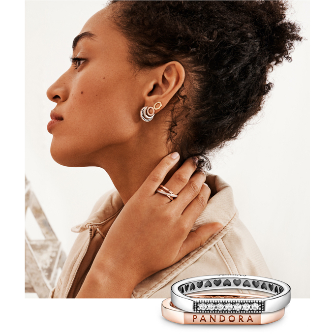 Your perfect fit at Pandora