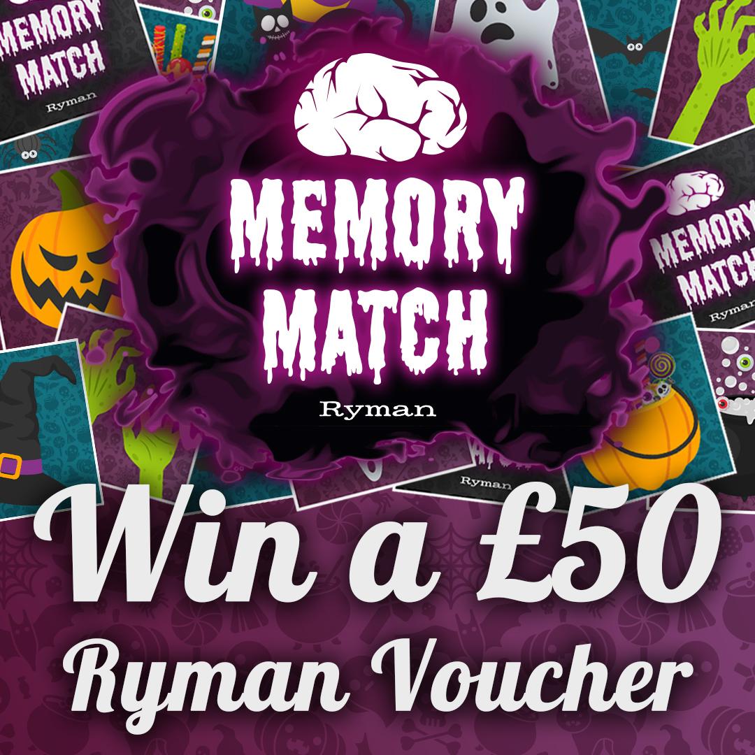 Win with Ryman