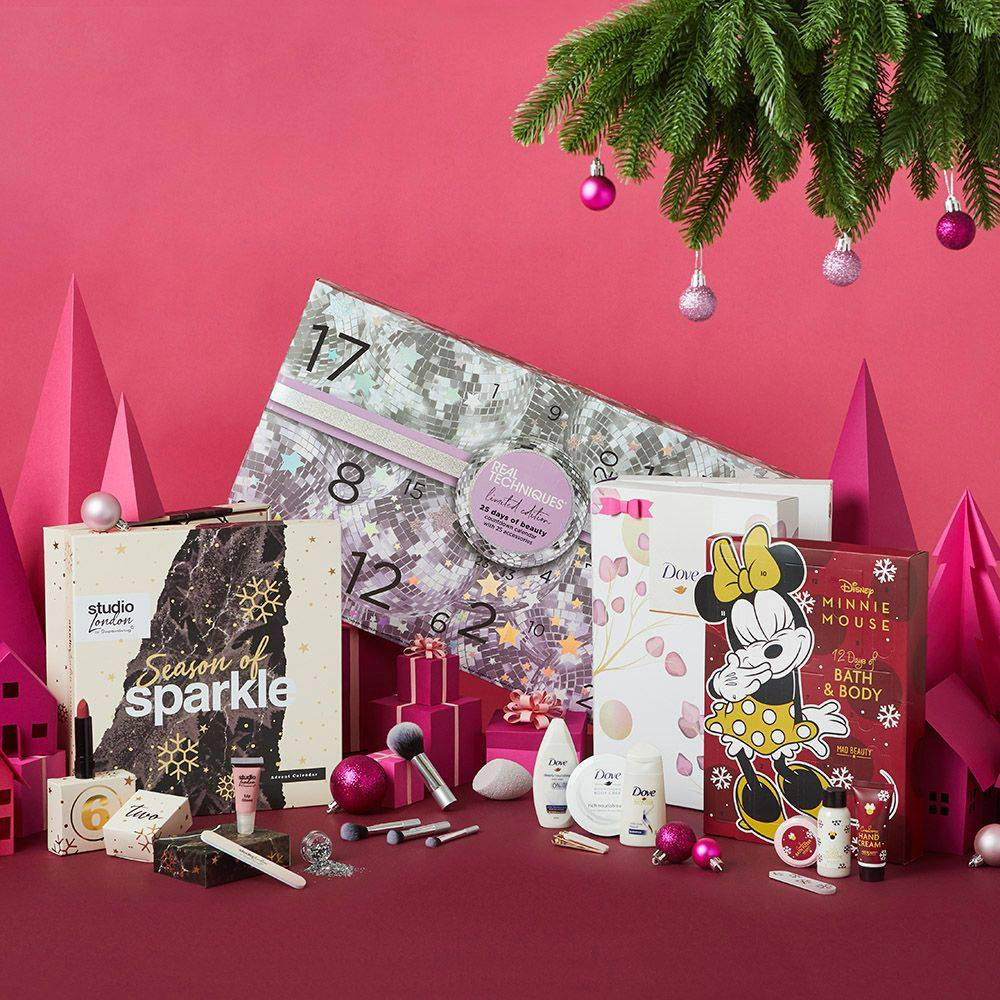 Superdrug has gifts galore