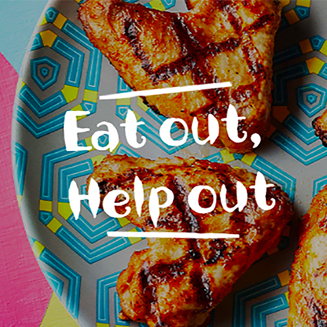 Eat in at Nando's for your PERi-PERi fix