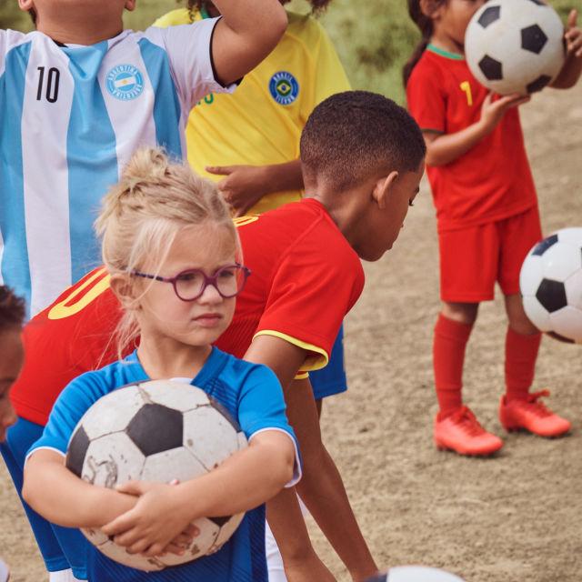 UEFA Foundation x H&M