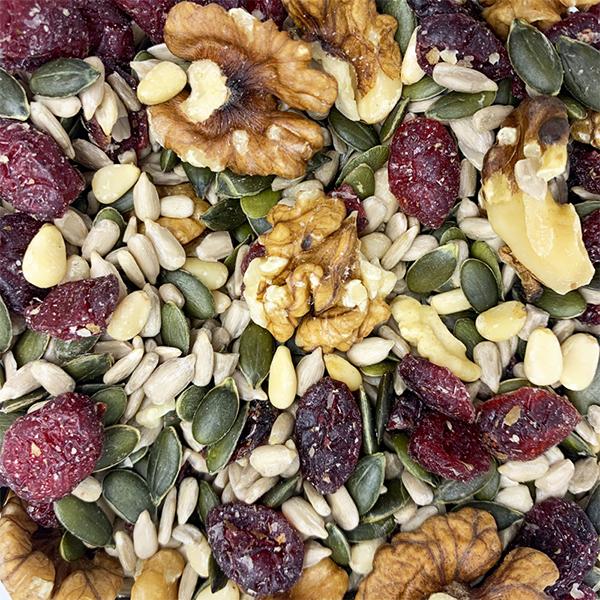 Feel good foods at Grape Tree