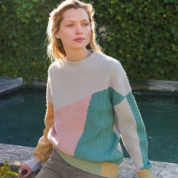 New knits are at Next